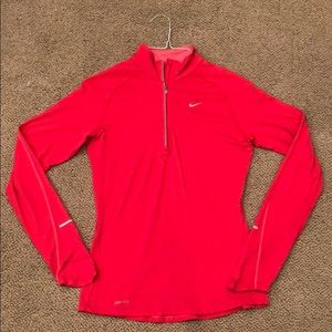 Nike Element Dri-Fit Pullover